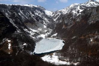 stabansko-jezero