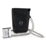 Torbica za digitalni fotoaparat OLYMPUS Li-50, litijum-jonska baterija, kožna torbica i traka