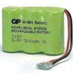 NiMH baterija T157
